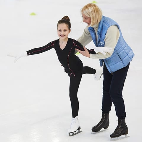 ozone skate coach
